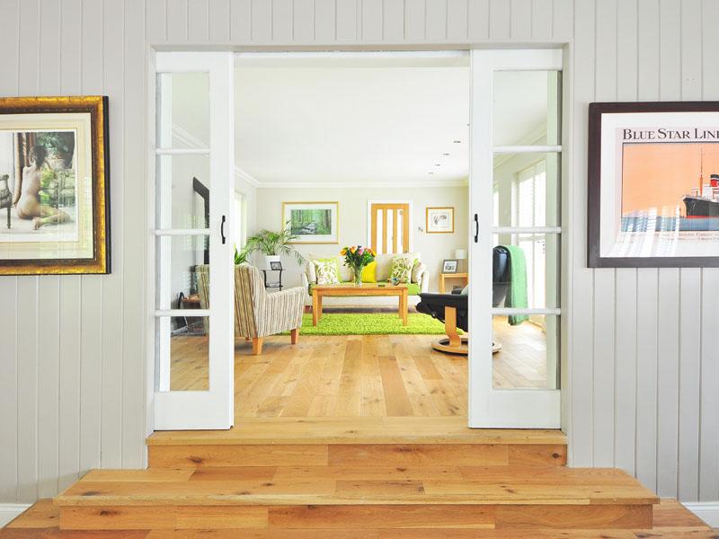 ปรับปรุงบ้านเก่า ให้ใหม่อยู่เสมอ 6 จุดอันตรายในบ้านที่ต้องซ่อมแซมก่อนที่จะบานปลาย