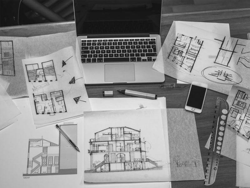 สร้างบ้านราคาประหยัด ทำอย่างไร ??? ให้งบไม่บานปลาย
