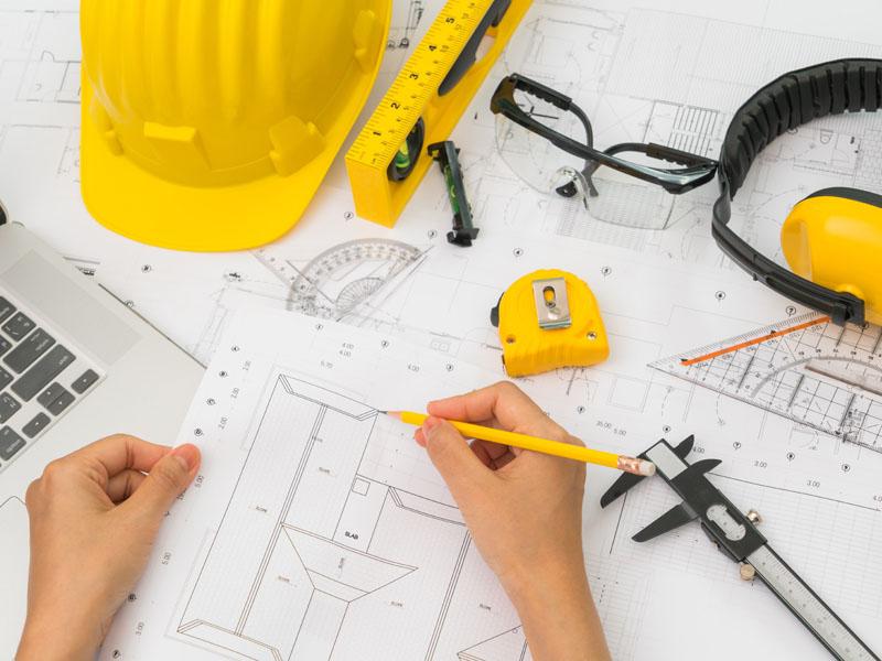 สร้างบ้านราคาประหยัด