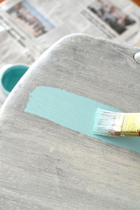 วิธีทาสีบ้าน