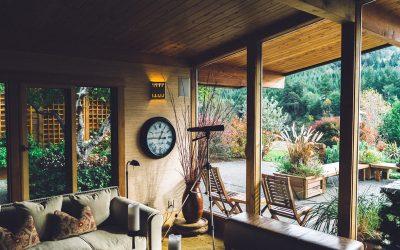 แต่งบ้าน สุดเจ๋ง 3 วิธีช่วยให้บ้านคุณเย็นขึ้นแบบยั่งยืนได้ในราคาประหยัด