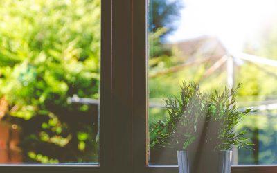 หน้าต่าง รั่วแก้ได้ง่าย ๆ คุณก็ซ่อมได้ด้วยตนเอง