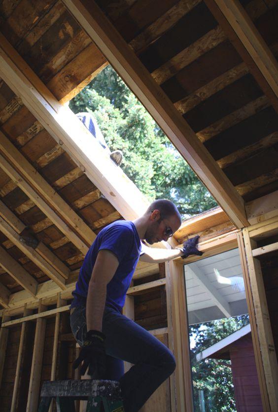 วิธีสร้างบ้าน