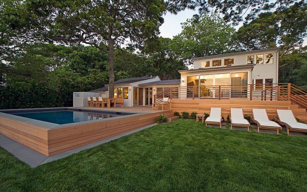 วิธีออกแบบบ้าน