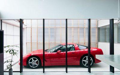 โรงรถสวยๆ เรื่องควรรู้ก่อนสร้างโรงจอดรถเอง
