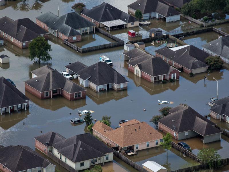 น้ำท่วมบ้าน ซ่อมยังไงดี กับ 8 เทคนิคการดูแลบ้านหลังน้ำท่วม