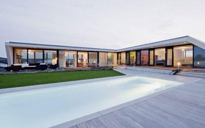 แบบแปลนบ้านตัว L กับ 7 เหตุผล ที่ทำให้เป้นแบบบ้านในฝันของคนมีเทรนด์