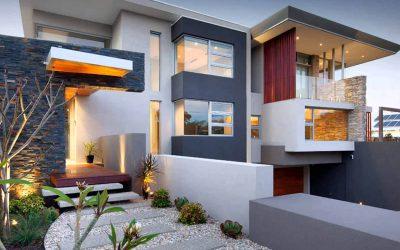 ออกแบบบ้านเอง กับ 7 เทรนด์การออกแบบและสร้างบ้านน่าอยู่ในโลกอนาคต