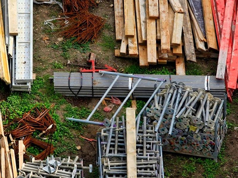 วัสดุก่อสร้างบ้าน