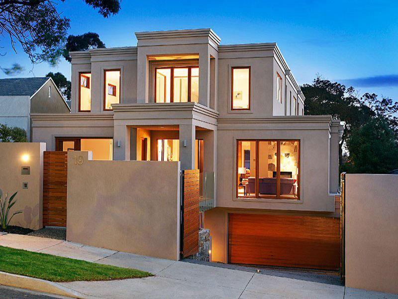 สีทาบ้าน เลือกอย่างไร!!! ให้สวยเข้ากับหลังคาบ้าน