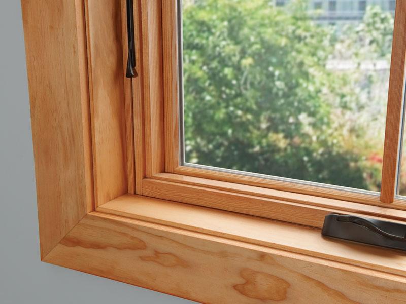 ประตูหน้าต่างไม้ ดูแลรักษาอย่างไรไม่ให้ผุพัง