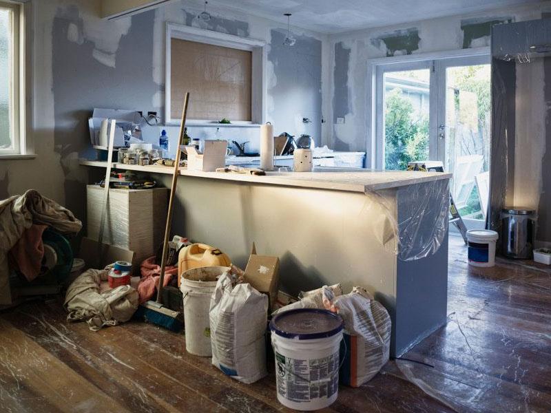 รีโนเวทบ้านเก่า กับข้อควรคิดก่อนรีโนเวทแยกส่วนต่างๆของบ้าน