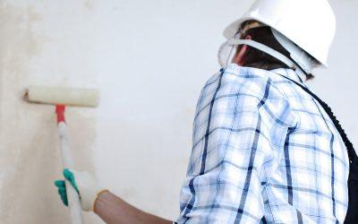 การทาสีบ้าน กับ 4 ข้อควรรู้ ก่อนตัดสินใจทาสีห้อง