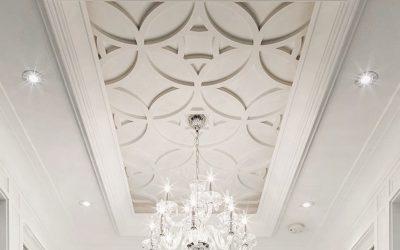 เพดานบ้าน เก่าทำไงดี มาดูวิธีปรับโฉมเพดานเก่าให้ดูใหม่ขึ้นทันตา