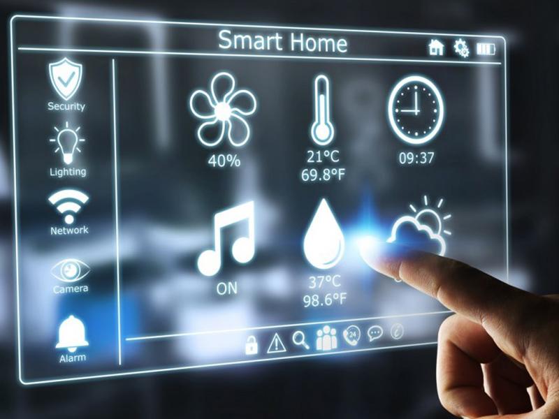 Smart Home กับ 5 แบบบ้าน สุดล้ำ ทำการใช้ชีวิตให้เป็นเรื่องง่ายๆ