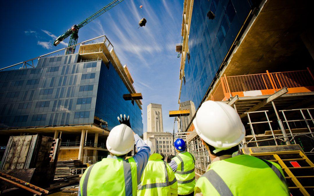 บริษัทรับเหมาก่อสร้าง กับ 10 อันดับบริษัทก่อสร้างที่ดีและมีคุณภาพที่สุดที่คุณไม่ควรพลาด !