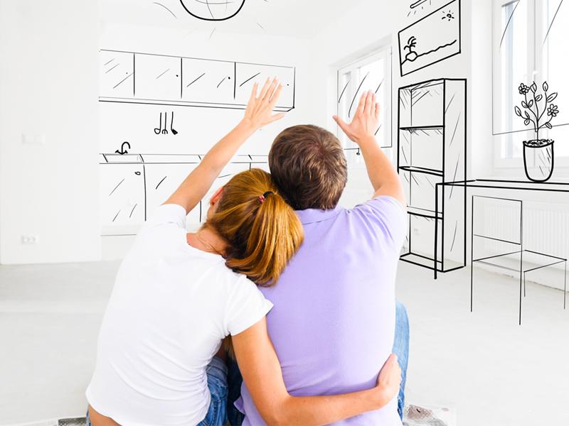 รีโนเวทบ้าน แล้วมีปัญหาทำยังไงดี? มาเตรียมพร้อมรับมือกับปัญหาแบบมือโปรกันเถอะ!