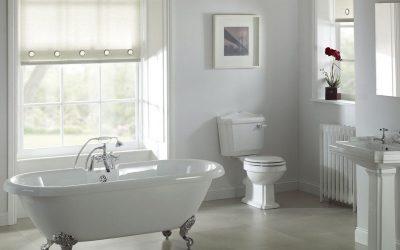 อ่างอาบน้ำ กับเทคนิคเปลี่ยนพื้นที่จากอ่างอาบน้ำเป็นพื้นที่ยืนอาบแบบง่ายๆ